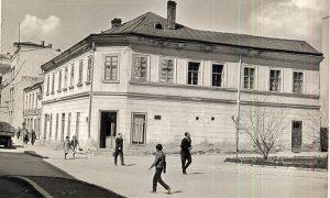 Kuća Gavrila Popovića
