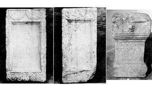 Rimski belezi nađeni na području Užica i okoline