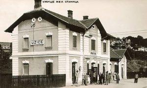 Stara železnička stanica