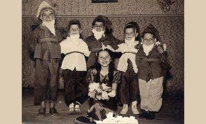 Karneval u Užicu 1956.