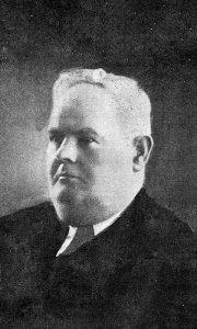 Dimitrije Diša Vučićević (1887-1940)
