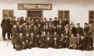 """Gradsko perkarsko preduzeće """"Sreten Gudurić"""" (fotografiju podelio Branislav Mlađenović)"""