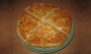 "Burek sa sirom danas tek kupljen u ""Zdrvljaku"""