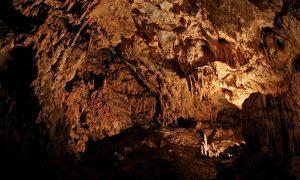 Potpećka pećina (foto Turistička organizacija Užica)