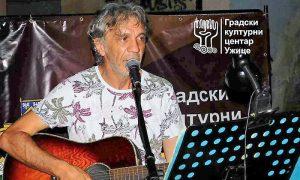 Dragan Ilić Šeki (foto Užička nedelja)