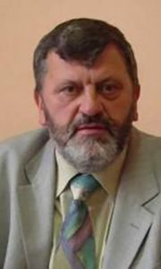 Milovan Petrović