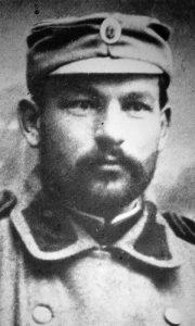 Kapetan Dimitrije Tucović