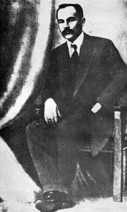 Dimitrije Mita Tucović, istaknuti socijalista
