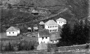 Selo Ljubiš 1915. godine