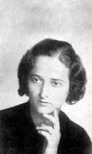 Zora Topalović