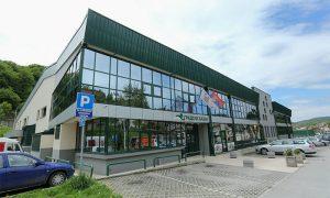 """Gradski bazen na """"Carini"""" 2012.godine - od ideje do realizacije 52 godine"""