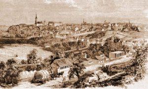 Beograd u 19. veku