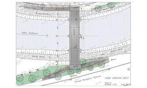 Idejno rešenje za stari-novi užički kameni Kasapčića most
