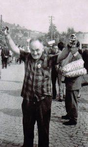 """Miodrag Petrović """"Pipelja"""""""