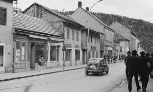Fića je bio jugoslovenski nacionalni auto