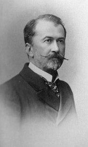 Ljubomir Ljuba Stojanović, srpski filolog, državnik i političar