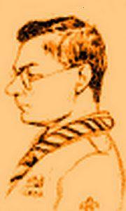 Skaut dr Miloš Popović