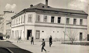 Kuća prote Gavrila Popovića