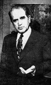 Mjuzikolog Đorđe Karaklajić