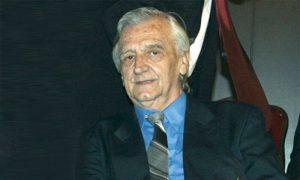 Kompozitor Žarko Petrović