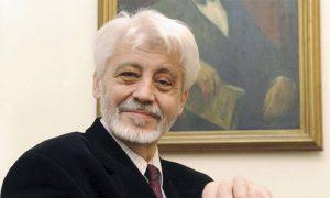 Pisac i tv scenarista Milovan Vitezović