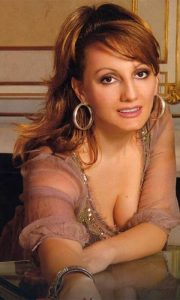 Užičanka sopran Ana Rupčić Petrović