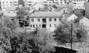 Simovića kuća na Megdanu