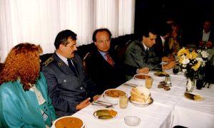 Poseta Ponikvama 1995.