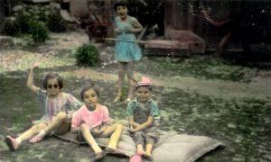 """""""Banda"""" iz Omladinske ulice 1961."""