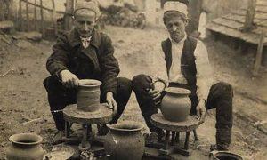 Stari zlakuski grčari