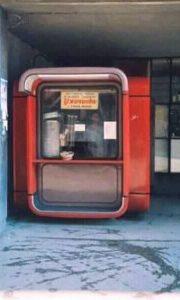 Savića kiosk