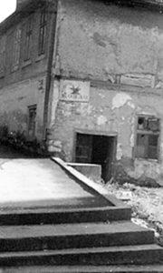 Ćitova kovačnica kod Dovarjaške česme