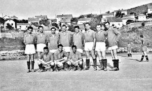 Kada je posle Drugog sv. rata napravljen stadion u Begluku, Dovarjašima je to bilo kao dvorište, odatle su ponikli mnogi najbolji užički fudbaleri