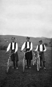 Bicikli zamenili konje