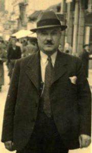 Inžinjer Sekula Ćaldović Knežević