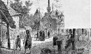 Duvanska epidemija u 19. veku