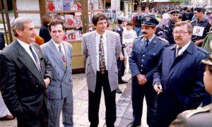 Đurđevdanska trka 1995.