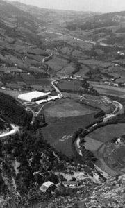 Turica fotografisana sa Bioktoša 1958. (foto Vlajko Kovačević)