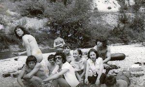 Užički hipici na Rajskim
