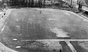 Stadion Slobode sedamdesetih