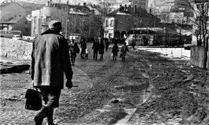 Omladinska ulica 1966.