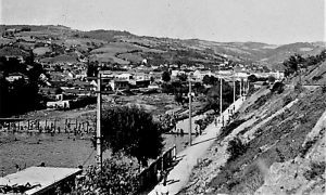 Plaža 1946. (fotografija Bratislava Radosavljevića)