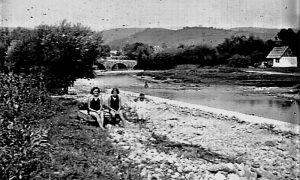 Nekadašnja Plaža kod Fikara