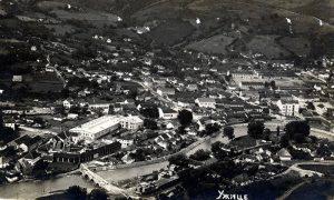 Tkačka Radionica i Đulajića ćuprija