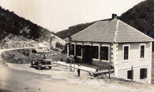 Ankina kafana na Zlatiborskom putu