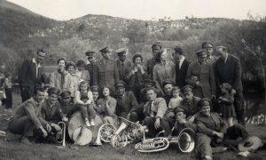 Vojna muzika i Užičani