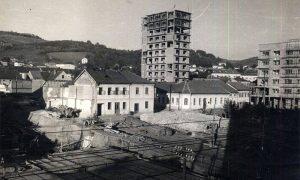 Gradnja Trga