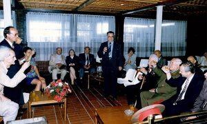 Vojni i politički veterani 1996.
