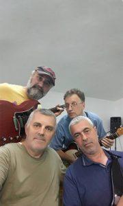 Užička grupa The Highlanders