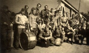 Užička vojna muzika
